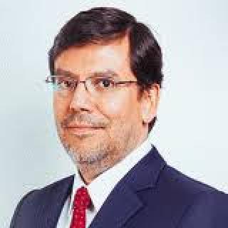 Alberto Arenas de Mesa