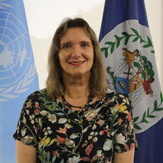Dr. phil. Birgit Gerstenberg