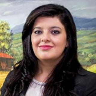 Pilar Garrido Gonzalo