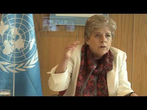 Embedded thumbnail for Palabras de Alicia Bárcena en evento paralelo Enfoque de derechos y recuperación sostenible en ALC