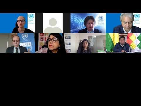 Embedded thumbnail for Derechos, necesidades y contribuciones de los pueblos indígenas de América Latina y el Caribe