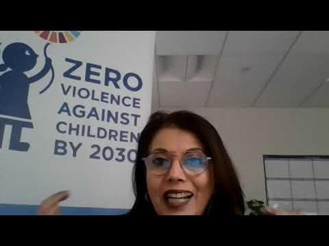 Embedded thumbnail for Evento paralelo Violencia contra niñas, niños y adolescentes en tiempos de COVID-19