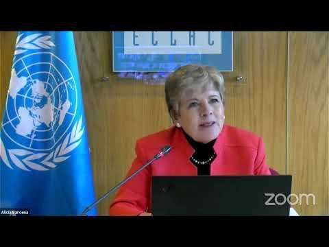 Embedded thumbnail for Décima Reunión de la Mesa Directiva del Comité de Cooperación Sur-Sur