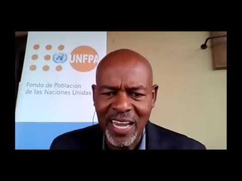 Embedded thumbnail for Evento paralelo Juventudes de ALC. El elemento clave para recuperación y consecución de Agenda 2030