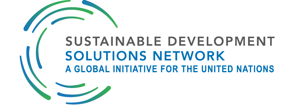 Sustainable Development Solutions Network: